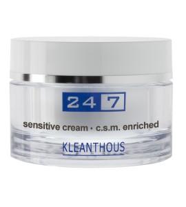 Sensitive Cream c.s.m enriched