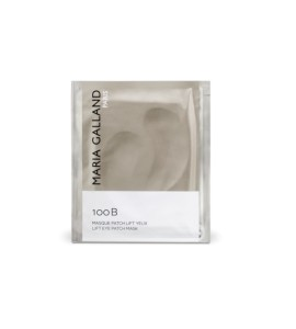100B MASQUE PATCH LIFT YEUX