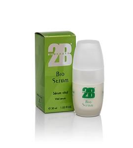 2B Bio Sérum O2