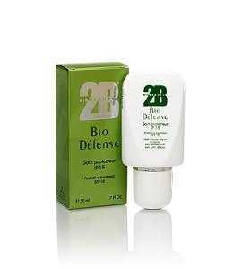 2B Bio Défense